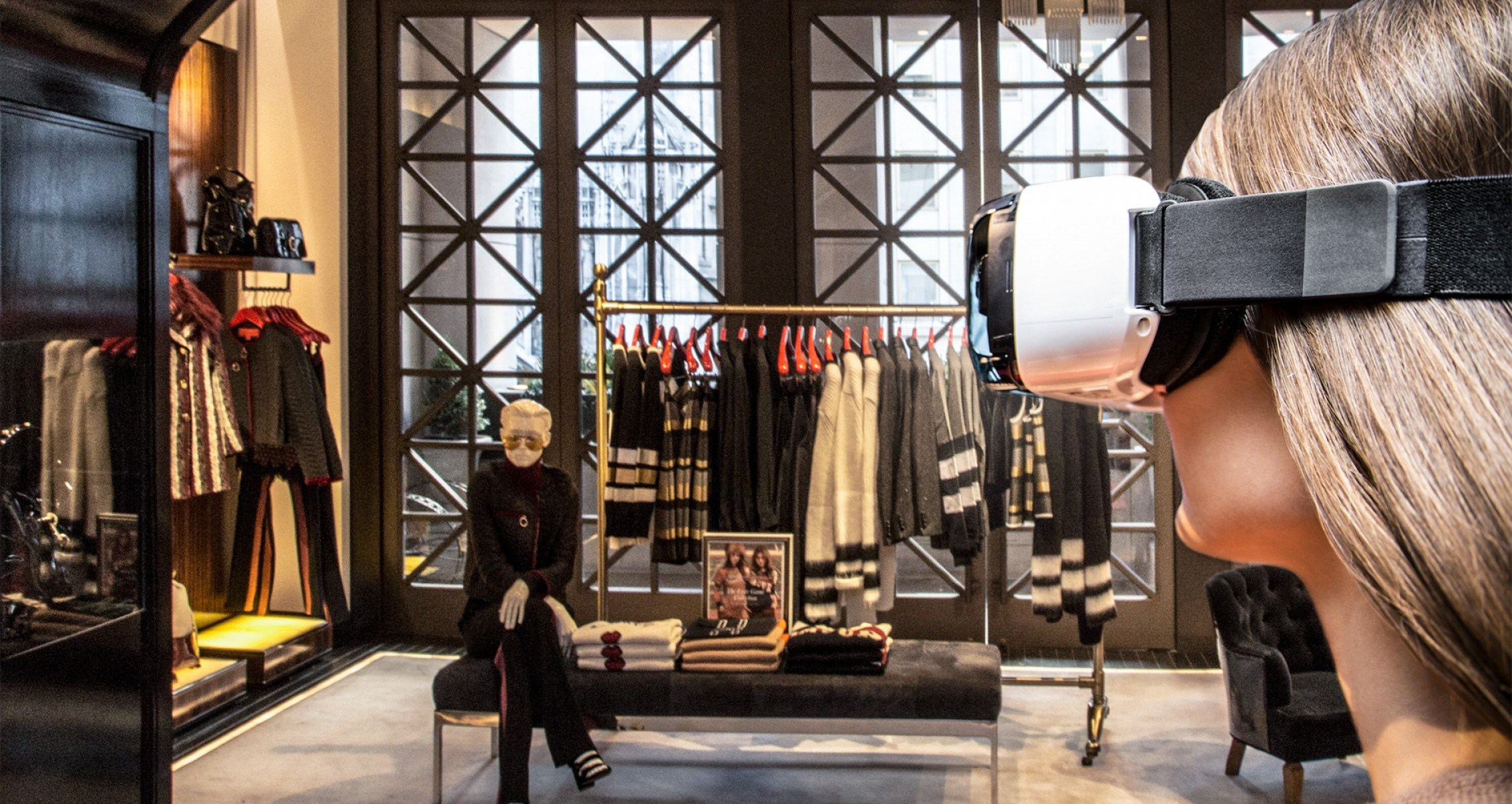 How can AR and VR boost retail sales?