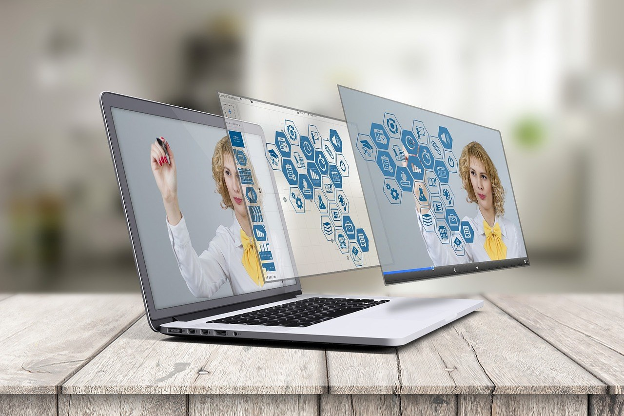 The business benefits of virtual reality