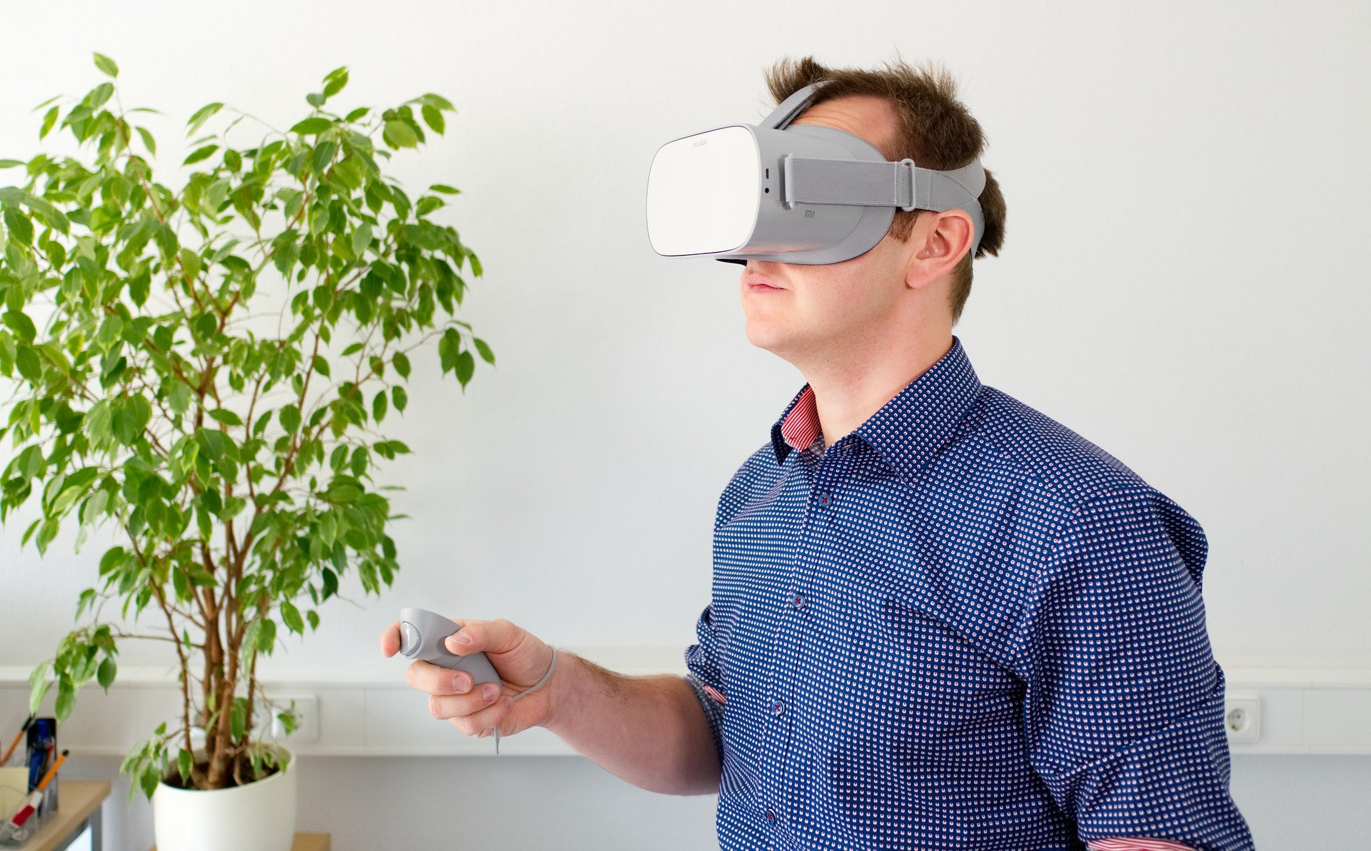 5 reasons why mixed reality will soar in 2018